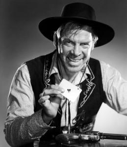 The Top Ten Western Villains 1 - The Top Ten Western Villains