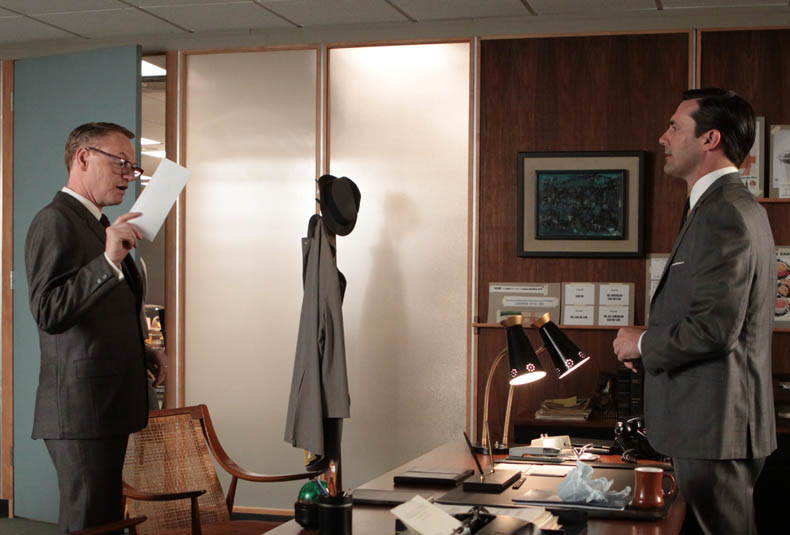 Mad Men Season 3 Episode Photos 93 - Mad Men Season 3 Episode Photos