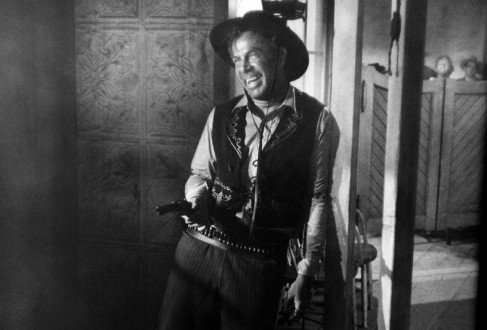 The Top Ten Western Villains 6 - 5. Lee Marvin as Liberty Valance in The Man Who Shot Liberty Valance (1962)