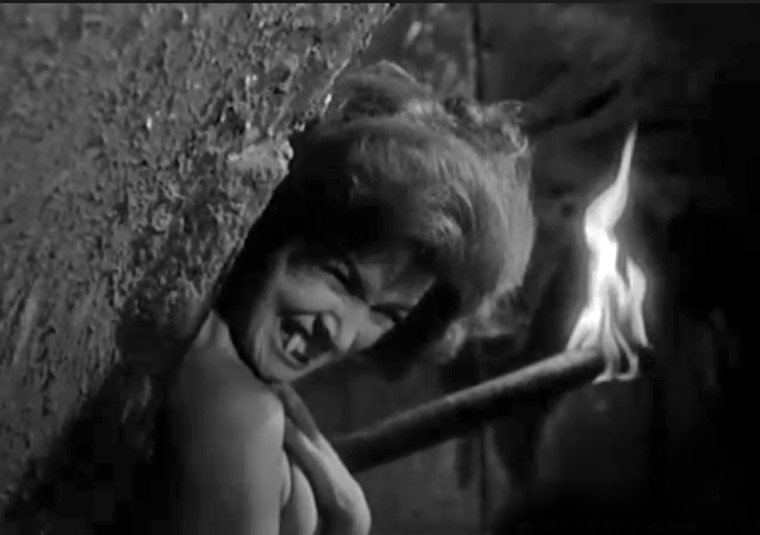 Vampires of AMC Fearfest 5 - The Playgirls and the Vampire (1960)