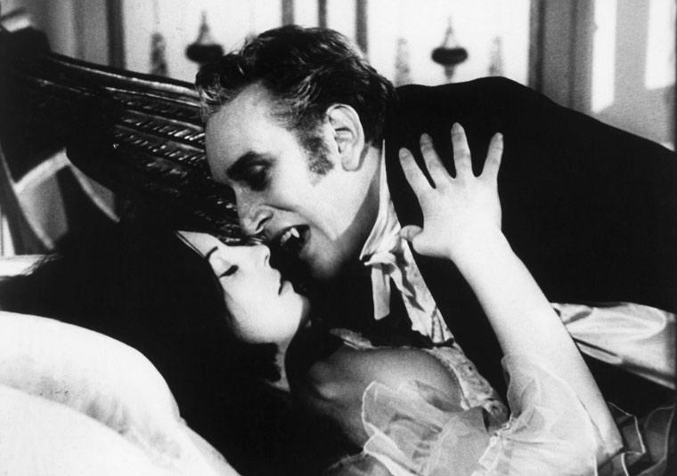 Vampires of AMC Fearfest 4 - Slaughter Of The Vampires (1962)