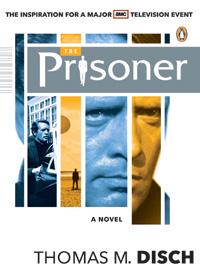 <em>The Prisoner</em> Novelization Now Back in Bookstores