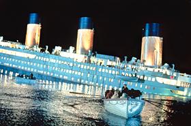 Sinking Ships Movie Quiz