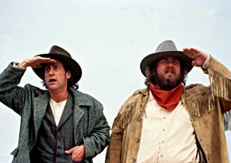 Western Comedies 8 - 7. Wagons East (1994)