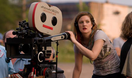 Q&#038;A &#8211; <em>Whip It</em>&#8216;s Drew Barrymore on Roller Skate Camp and Her Inner 13-Year-Old Boy