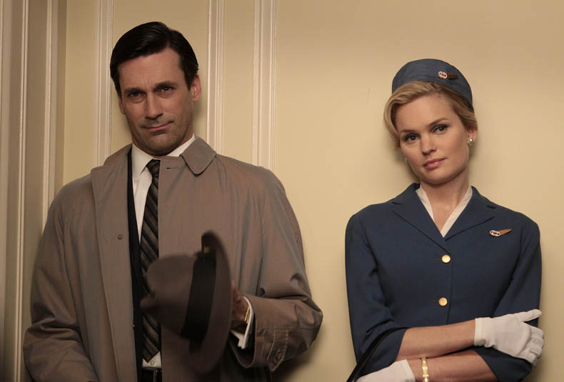 Mad Men Season 3 Episode Photos 4 - Mad Men Season 3 Episode Photos