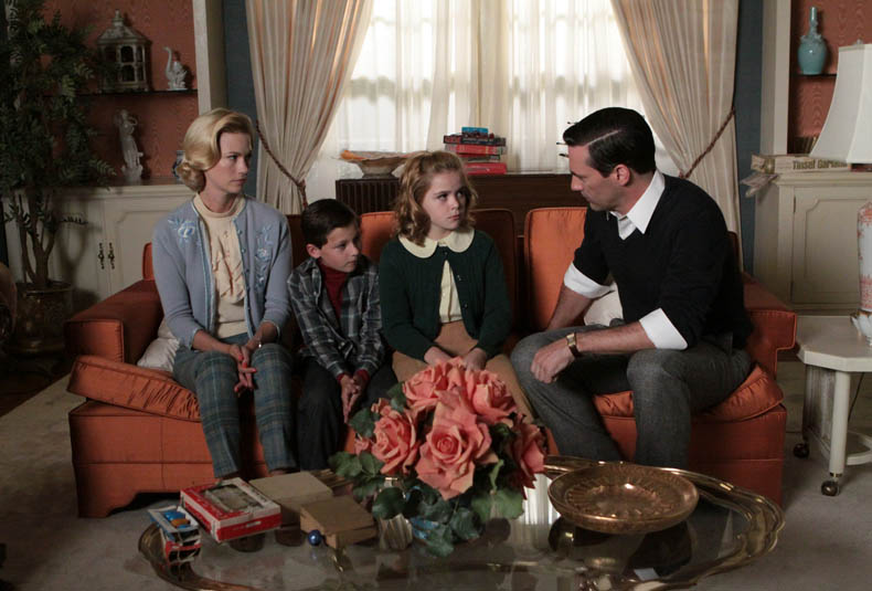 Mad Men Season 3 Episode Photos 126 - Mad Men Season 3 Episode Photos