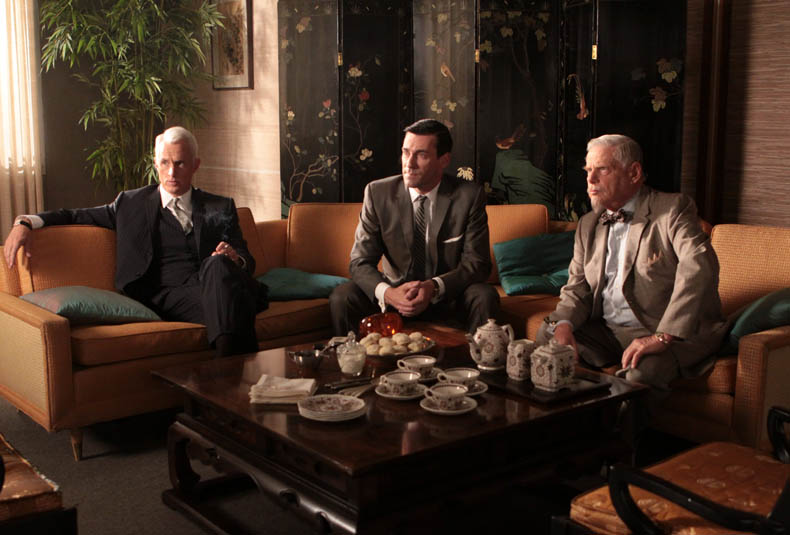 Mad Men Season 3 Episode Photos 122 - Mad Men Season 3 Episode Photos
