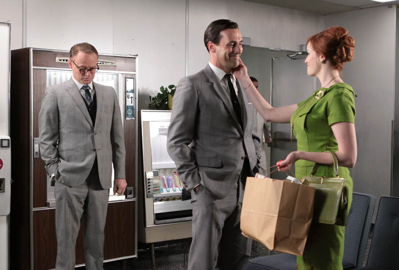 Mad Men Season 3 Episode Photos 61 - Mad Men Season 3 Episode Photos