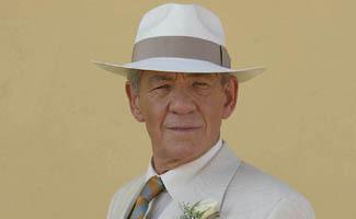 <em>The New York Times</em> and <em>Associated Press</em> Praise McKellen and <em>The Prisoner</em>