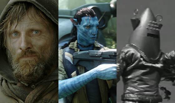 <em>Avatar</em>, B-Movies and <em>The Road</em> &#8211; It&#8217;s John Scalzi&#8217;s Mailbag, Thanksgiving Edition!