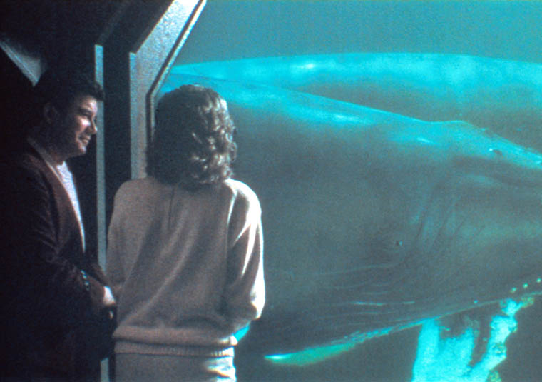 Star Trek Villains 5 - The Probe, Star Trek IV: The Voyage Home (1986)