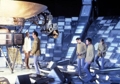 Star Trek Villains 2 - V'Ger, Star Trek: The Motion Picture (1979)