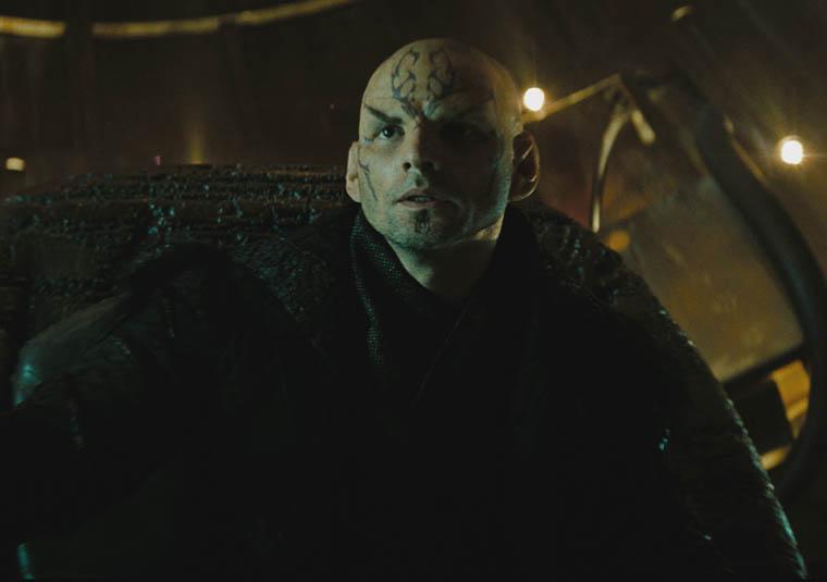 Star Trek Villains 12 - Nero, Star Trek (2009) SPOILER ALERT!