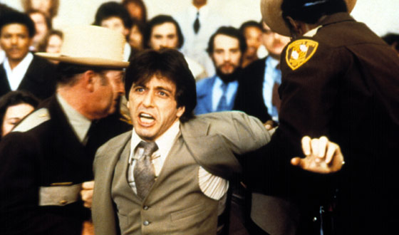 Flashback Five – The Ten Best Al Pacino Movies You've Never Seen