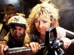 John Connor (Edward Furlong), Terminator 2: Judgment Day (1991)