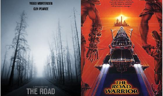 Now or Then &#8211; <em>The Road</em> or <em>The Road Warrior</em>?
