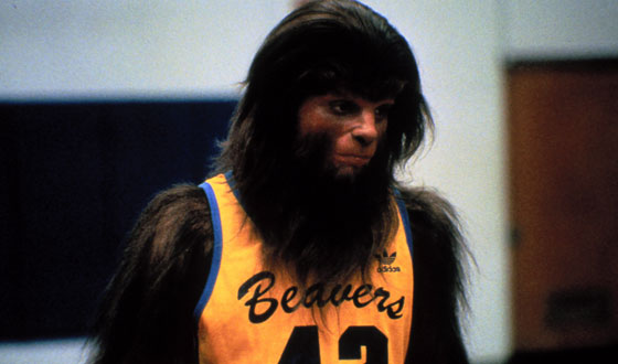 A Terrifying Teen Werewolf? A Creepy Leprechaun? Well, Maybe in Theory