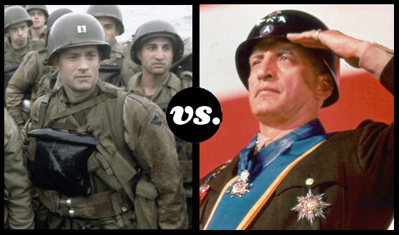 Tom Hanks Meets Gen. Patton on the Battlefield in a Bid for Tournament Glory