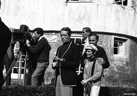 The Prisoner - 1967 Production Photos 22 - The Prisoner - 1967 Production Photos