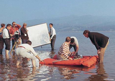 The Prisoner - 1967 Production Photos 26 - The Prisoner - 1967 Production Photos