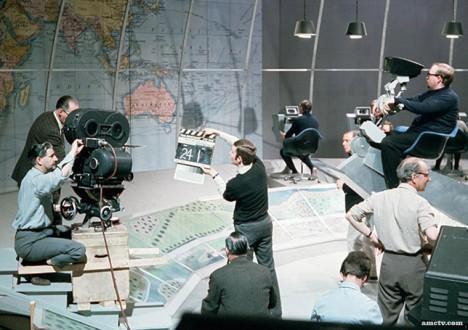 The Prisoner - 1967 Production Photos 29 - The Prisoner - 1967 Production Photos
