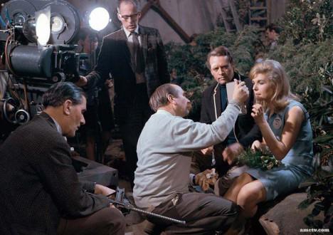 The Prisoner - 1967 Production Photos 32 - The Prisoner - 1967 Production Photos