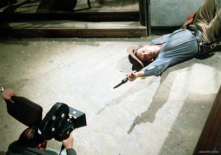 The Prisoner - 1967 Production Photos 37 - The Prisoner - 1967 Production Photos