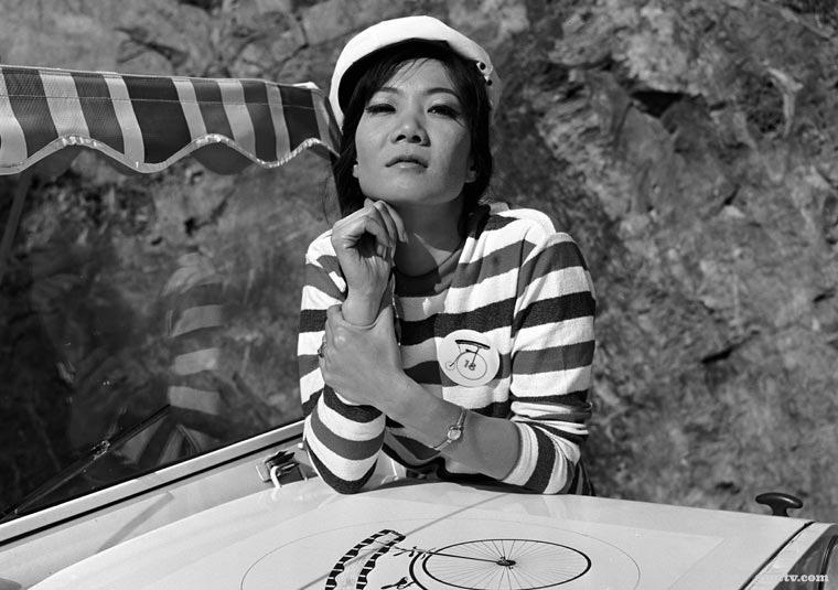 The Prisoner - 1967 Production Photos 4 - The Prisoner - 1967 Production Photos