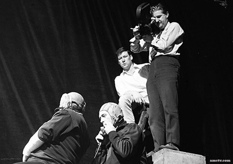 The Prisoner - 1967 Production Photos 45 - The Prisoner - 1967 Production Photos