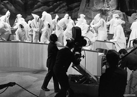 The Prisoner - 1967 Production Photos 47 - The Prisoner - 1967 Production Photos