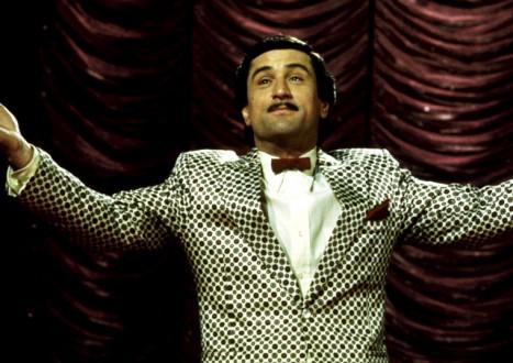 Robert De Niro Photos 1 4 - King of Comedy (1983)