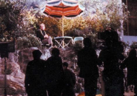 The Prisoner - 1967 Production Photos 6 - The Prisoner - 1967 Production Photos