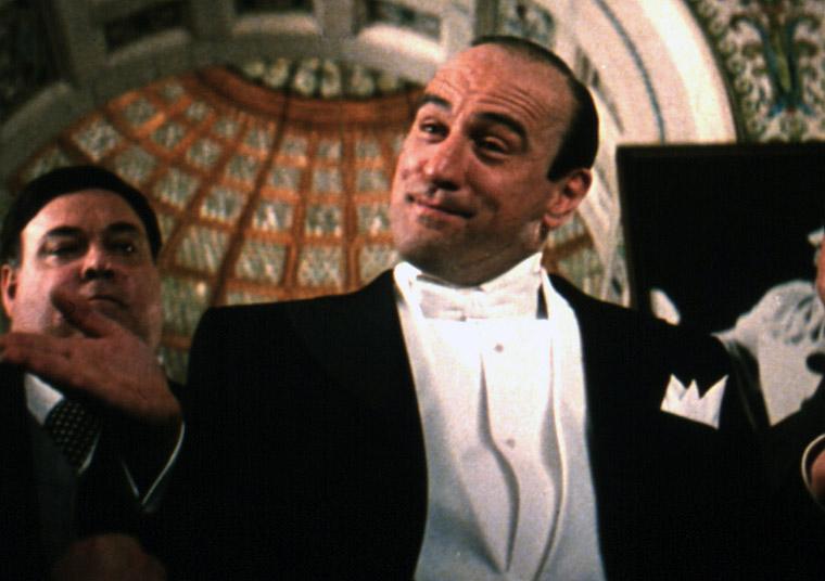 Robert De Niro Photos 1 6 - The Untouchables (1987)
