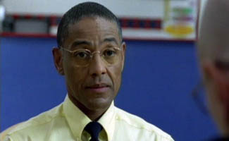 Got a Favorite Gus Quote? Let Us Know and Win <em>Breaking Bad</em> Swag!