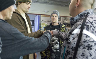 <em>Breaking Bad</em> Nets Two WGA Nominations