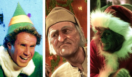 Blogs - Flashback Five – The Best Holiday Movies of the Last Few ...