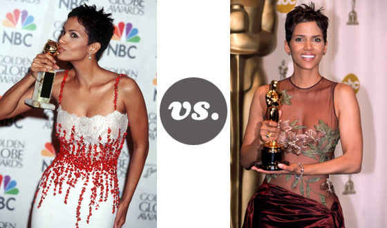 One on One – The Golden Globes Versus The Oscars