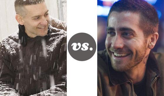 One on One – Tobey Maguire Versus Jake Gyllenhaal