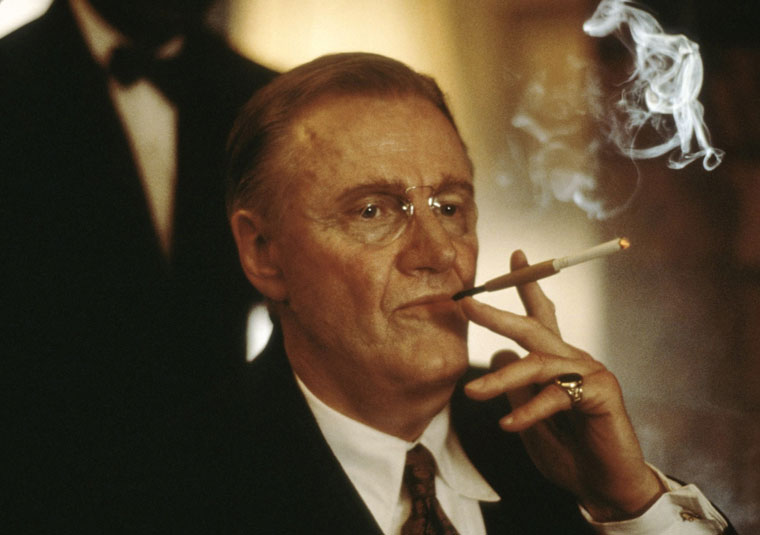 Presidents in the Movies 7 - Jon Voight as Franklin D. Roosevelt, Pearl Harbor (2001)