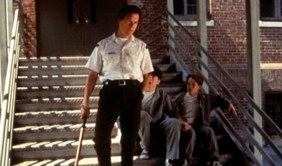 The Movie List – Top Ten Evil Prison Wardens