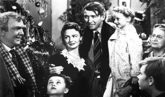 Flashback Five – Happy Christmases in Hard Times (in the Movies at Least!)