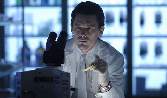 <em>Daybreakers</em>&#8216; Ethan Hawke Should Turn to British Scientists for a Blood Substitute