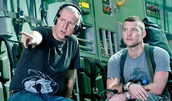 Flashback Five – James Cameron's Blockbusters (and Flops)