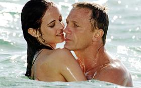 007 Movie Quotes Quiz