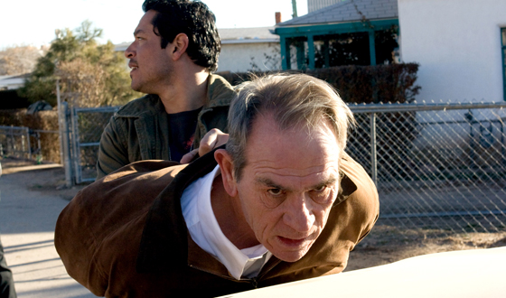 Flashback Five – The Best Tommy Lee Jones Movies You've Never Seen
