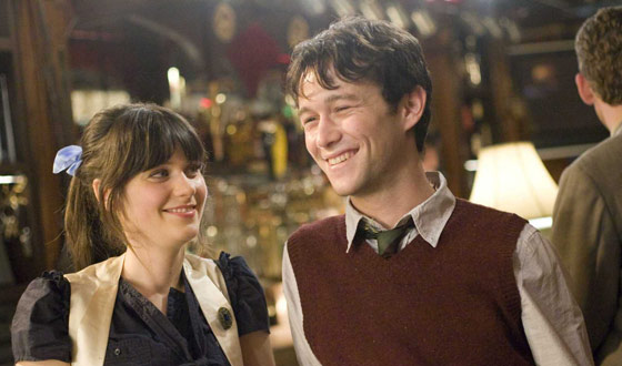 Q&A – Joseph Gordon-Levitt's (58) Days of Oscar Thoughts