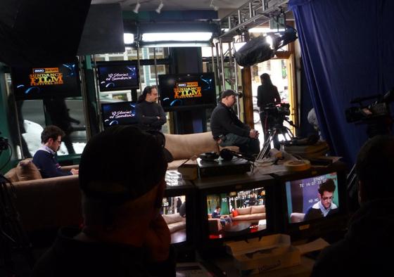 AMC News at Sundance 2010: The Wrap-up