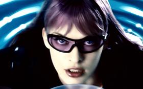 Futuristic Vampires Movie Quiz