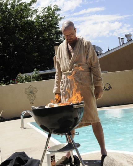 Breaking Bad Season 3 Episode Photos 7 - Breaking Bad Season 3 Episode Photos